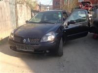 Reno Clio 1.5 dci i tkalter per pjese Mitrovice