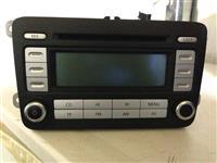 RadioCD per Golf 5 Passat 3C