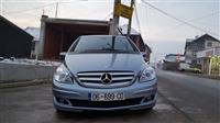 shitet vetura e makes Mercedes B180
