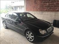 Mercedes c270 diesel