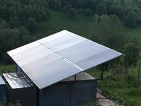 Solarë për rrymë