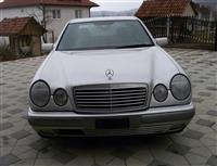 Shes Mercedes Benz E230  u shit flm merrjep