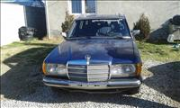 Shes Mercedes w123