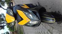 Shes ducati 2015 150 cc