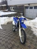 Shitet krosi enduro 125cc