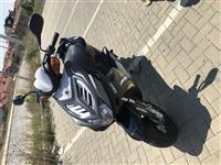 Yamaha aerox 49cc gjendje perfekte