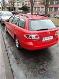 Mazda 6   2.0   Diesel   Tip Top