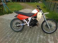 Shes Honda mtx 125