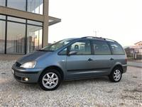 FORD GALLAXY 1.9 TDI 7 ULSE 1 VIT RKS