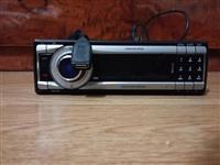 Radio cd player usb