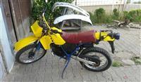 suzuki Kros 125 cc