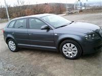 Audi A3 -08