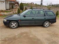 forde escord 1.8 turbo dizell