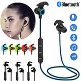 Bluetooth Earphone samsung iphone etj.
