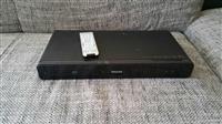 Philips DVD & Bluray Player i ardhur nga Zvicrra