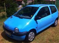 Shes, Renault Twingo 1.2 Benzin