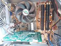 HP intel core 2 duo 3.33ghz  e8600