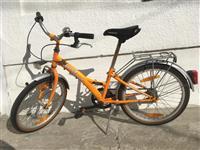 Biciklet per femije e ardhur nga Austria