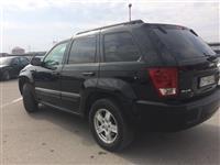 Jeep Grand Cherokee benzin -05 shitet ose ndrrohet