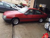 Shes Opel Omega