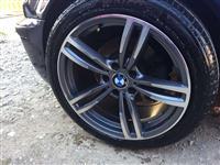 Fellne per BMW Model i ri 18 Zoll teper te bukura