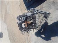 motor bashke me minjaq automatik golf 4