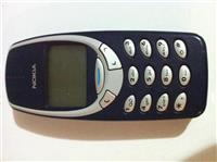 Nokia 33 10