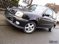 Shes Pjes per Nissan Micra benzin 2003