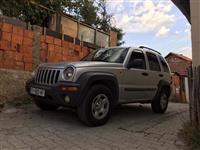 Jeep liberty 2.5crd