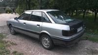 shes veturen audi 80 650