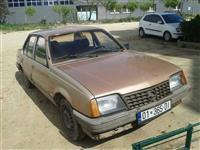 Shes Opel Ascona 1.6S rks deri muajin e 9