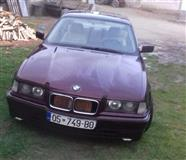 Shes Bmw 318