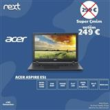 Laptop Acer Aspire ES1 - 249€