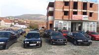BMW Auto Servis-Pjes Ferizi BMW