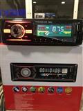 radio per vetura  me usb  aux smd 4x50w