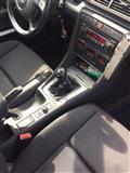AUDI A4 1.9 TDI me I te kuqe