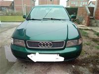 She's Audi A4  1.9 TDI Pa Dogan