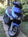 Aprilia leonardo 125cc