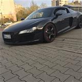 Shitet ose ndrrohet Audi R8