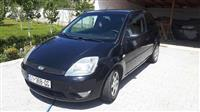 Ford Fiesta 1.4 Benzin