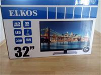 TV elkos