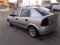 SHES OPEL ASTRA BENXIN 1.6  RKS 8 MUJ