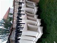 Prodhojm karrige dhe tavolina te drurit