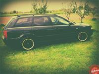 Audi A4,1.9.2001.rks