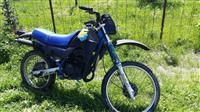 Kros Suzuki TS 125