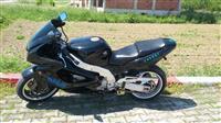 Motor Yamaha -01