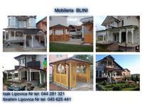 Mbuojme terasa te shtepive, veranda dhe bunara etj