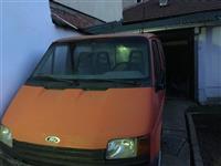 Shes kombi Ford Transit