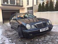 Mercedes 320