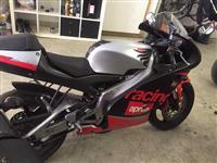 Shes aprilia 125cc